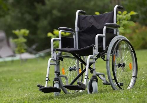 Доставка кресел-колясок для инвалидов на дом